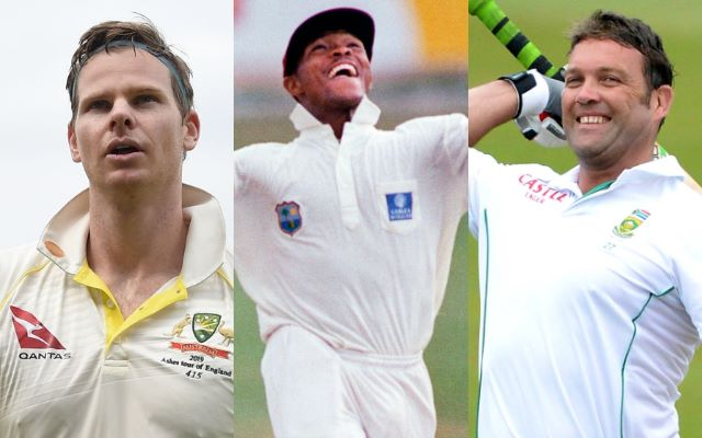 Ranking Top 10 Batsmen to Play at Number 4