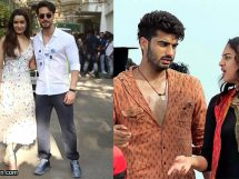 12 Bollywood Celebrities You Didn't Know Went to School Together