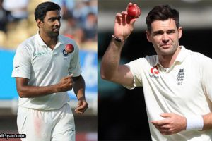 4 Bowlers with Most Five Wicket-Hauls since R Ashwin's Debut